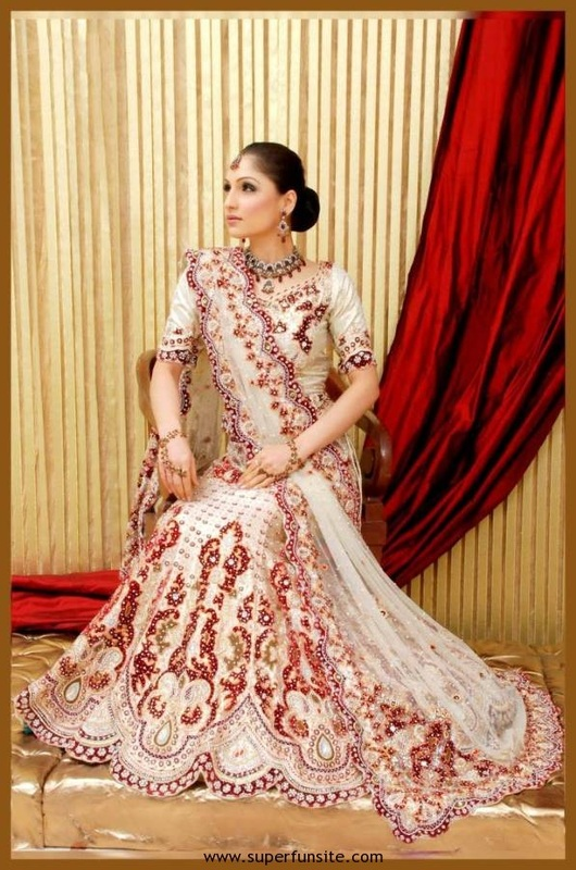 Dulhan Dress Wedding Dresses